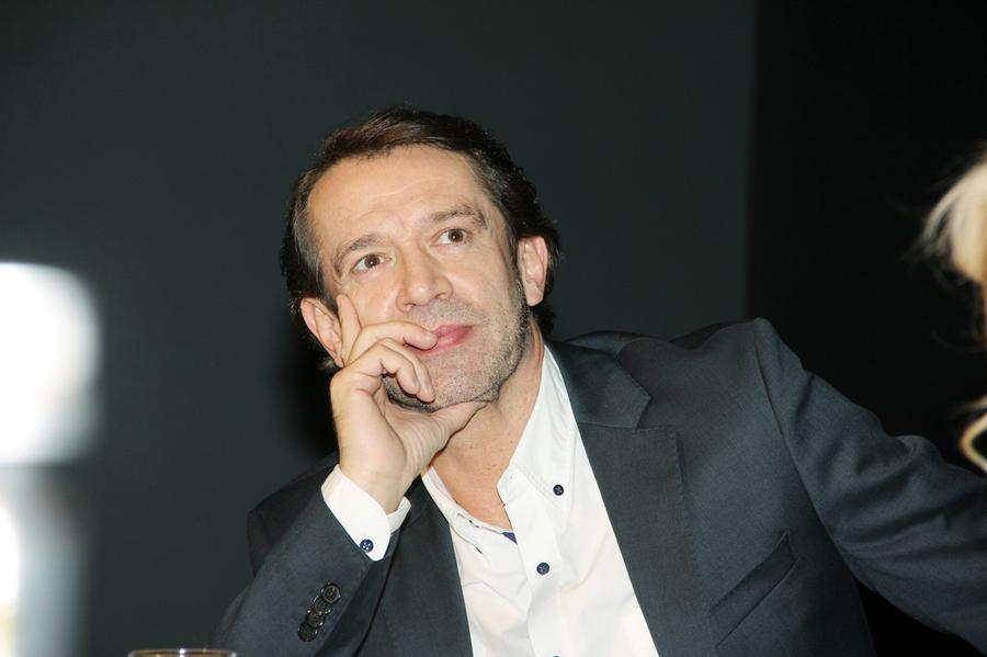 Celebration of 80th anniversary of actor Oleg Tabakov