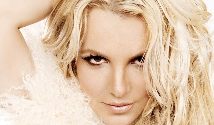 Новый клип Бритни Спирс возглавил мировые чарты (клип ... бритни спирс клип онлайн