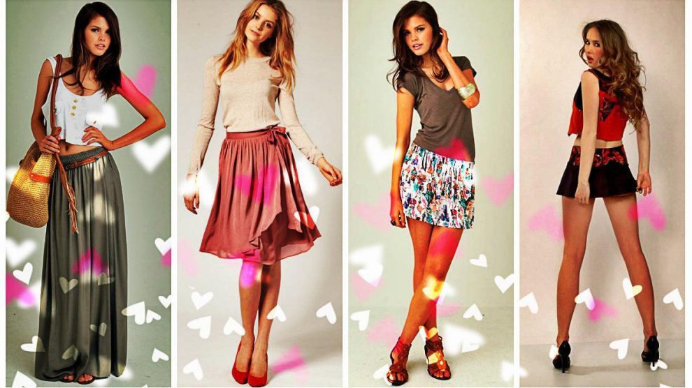 6d74276e7 Женская одежда - как купить самую модную в этом году? - Glomu.Ru
