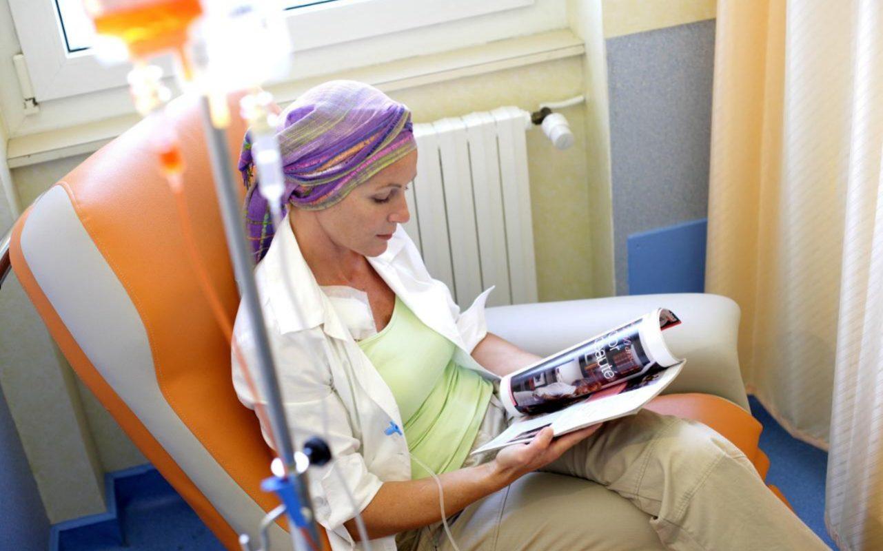 Химиотерапия при онкологии и беременность2