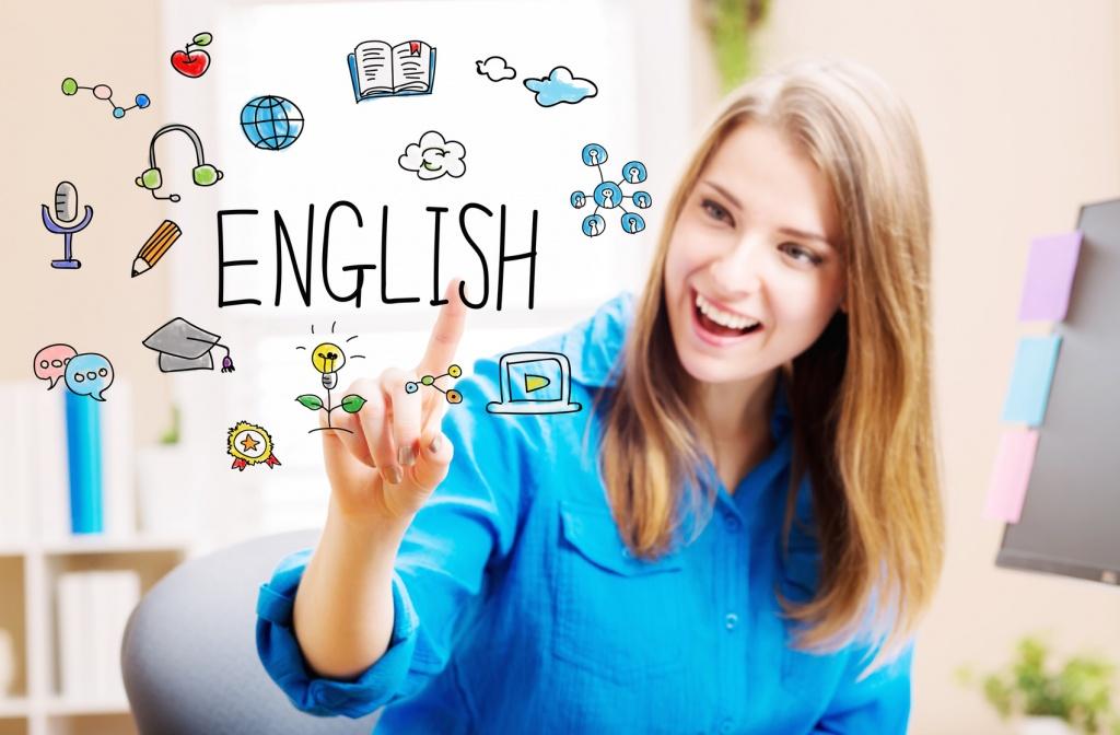 Как изучить английский язык в декрете простые советы 2