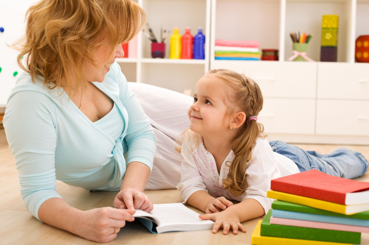 Советы по воспитанию детей 1