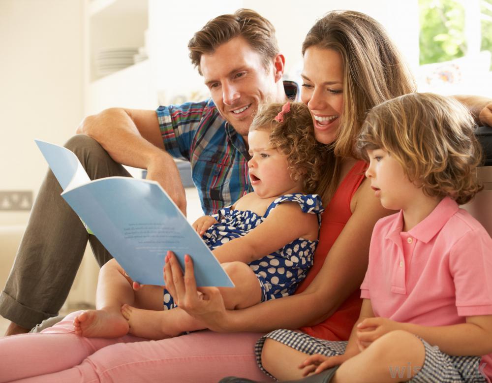 Советы по воспитанию детей 2