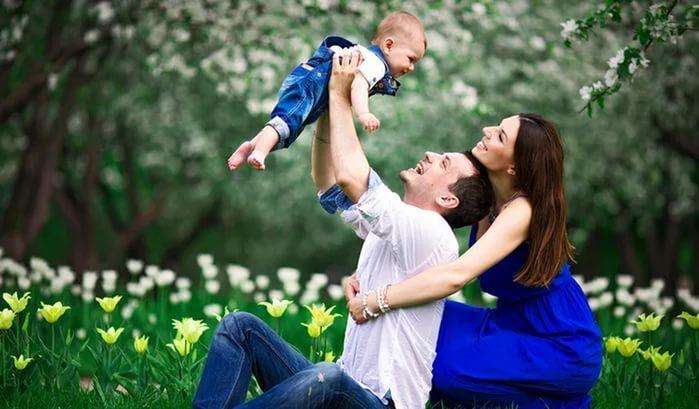 Формула счастья молодых пар 2