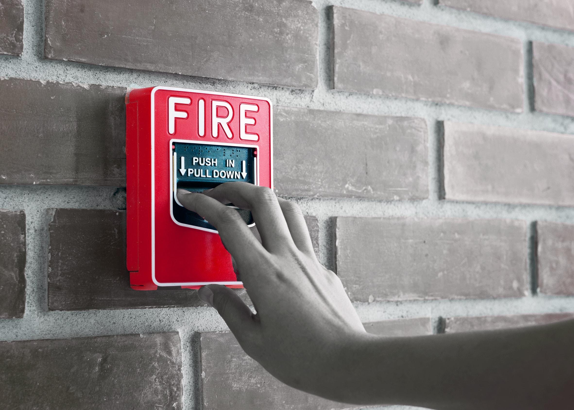 Меры противопожарной безопасности на предприятиях2
