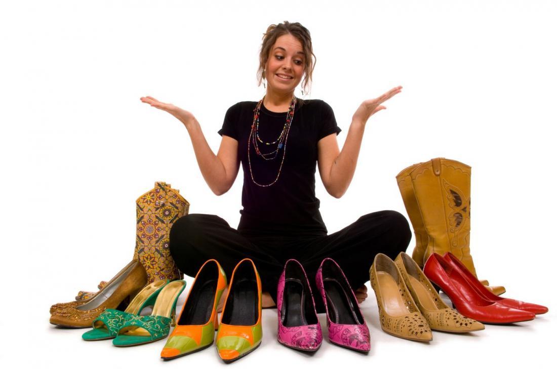 Стоит ли покупать обувь в интернет-магазине 3