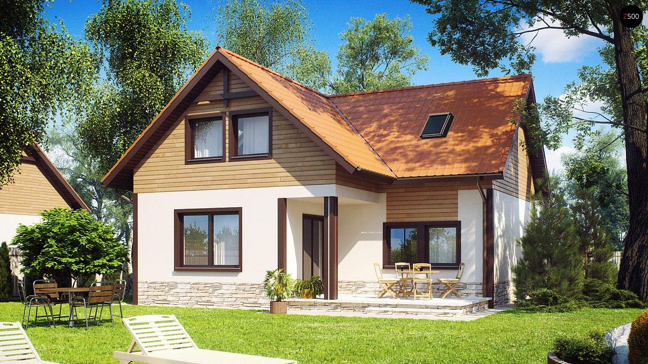 выбор проектов домов2