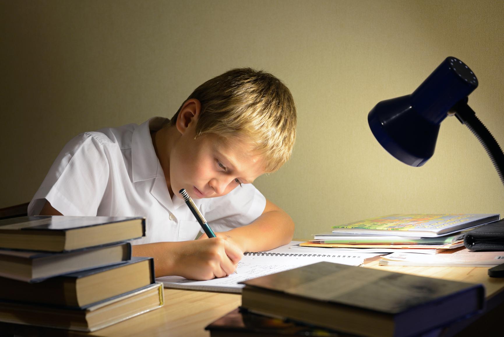 Как мотивировать ребенка хорошо учиться