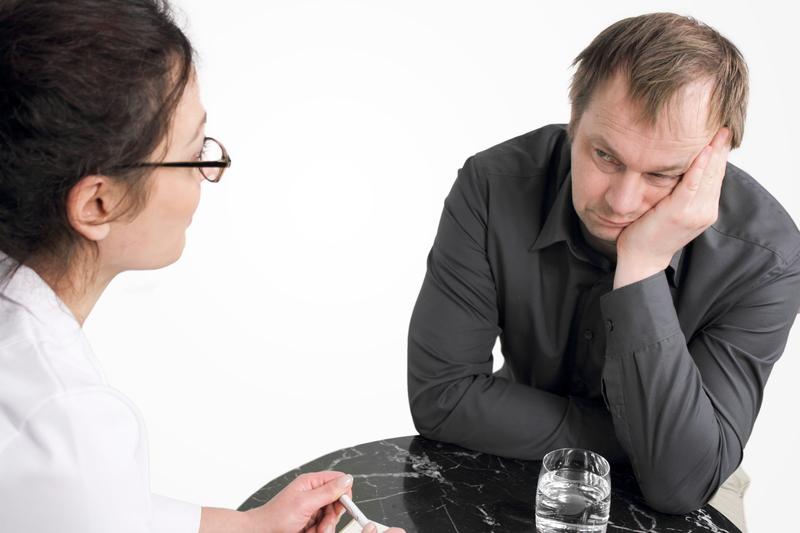 Бросая пить, доверьтесь врачу-наркологу 1