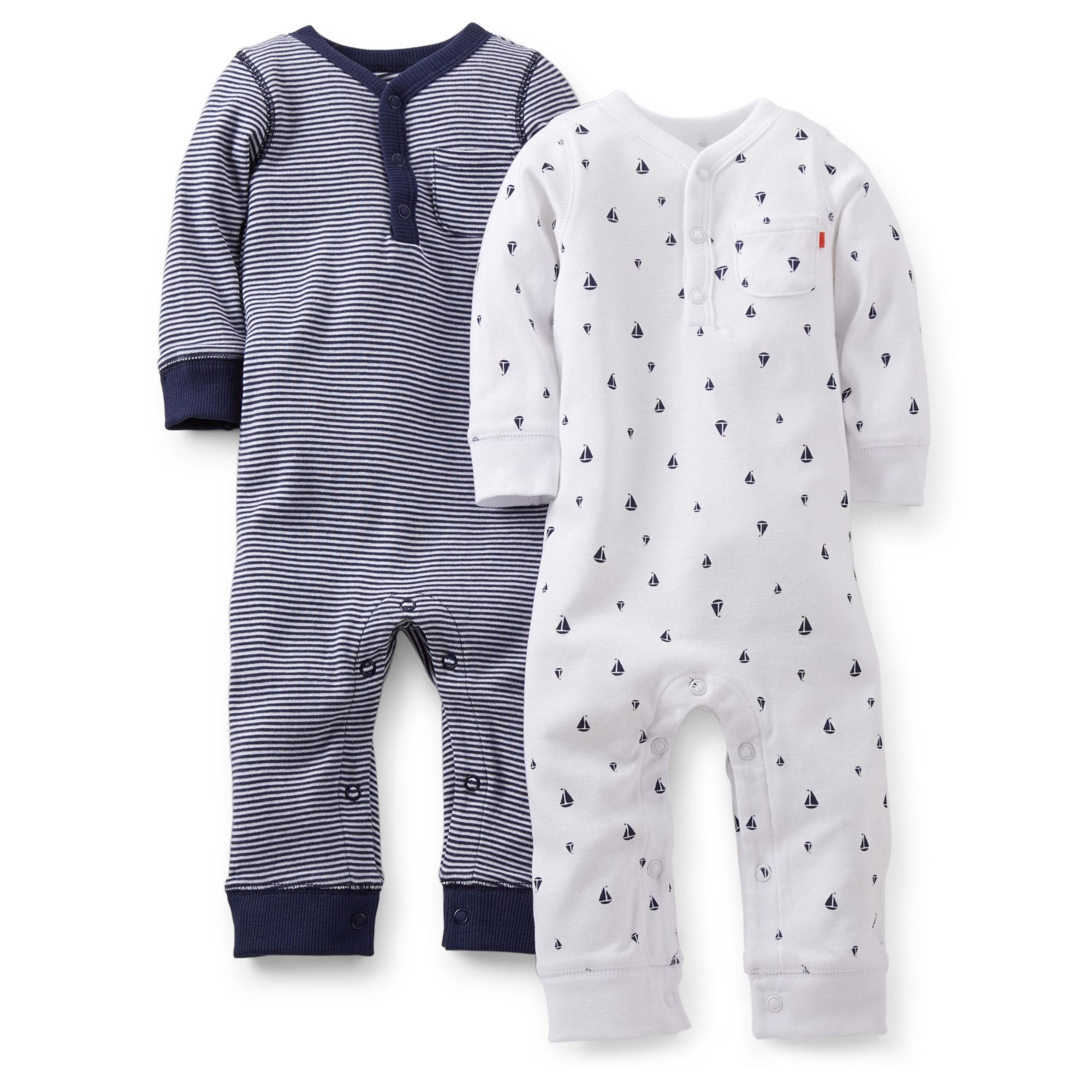 Человечки Carters для малыша
