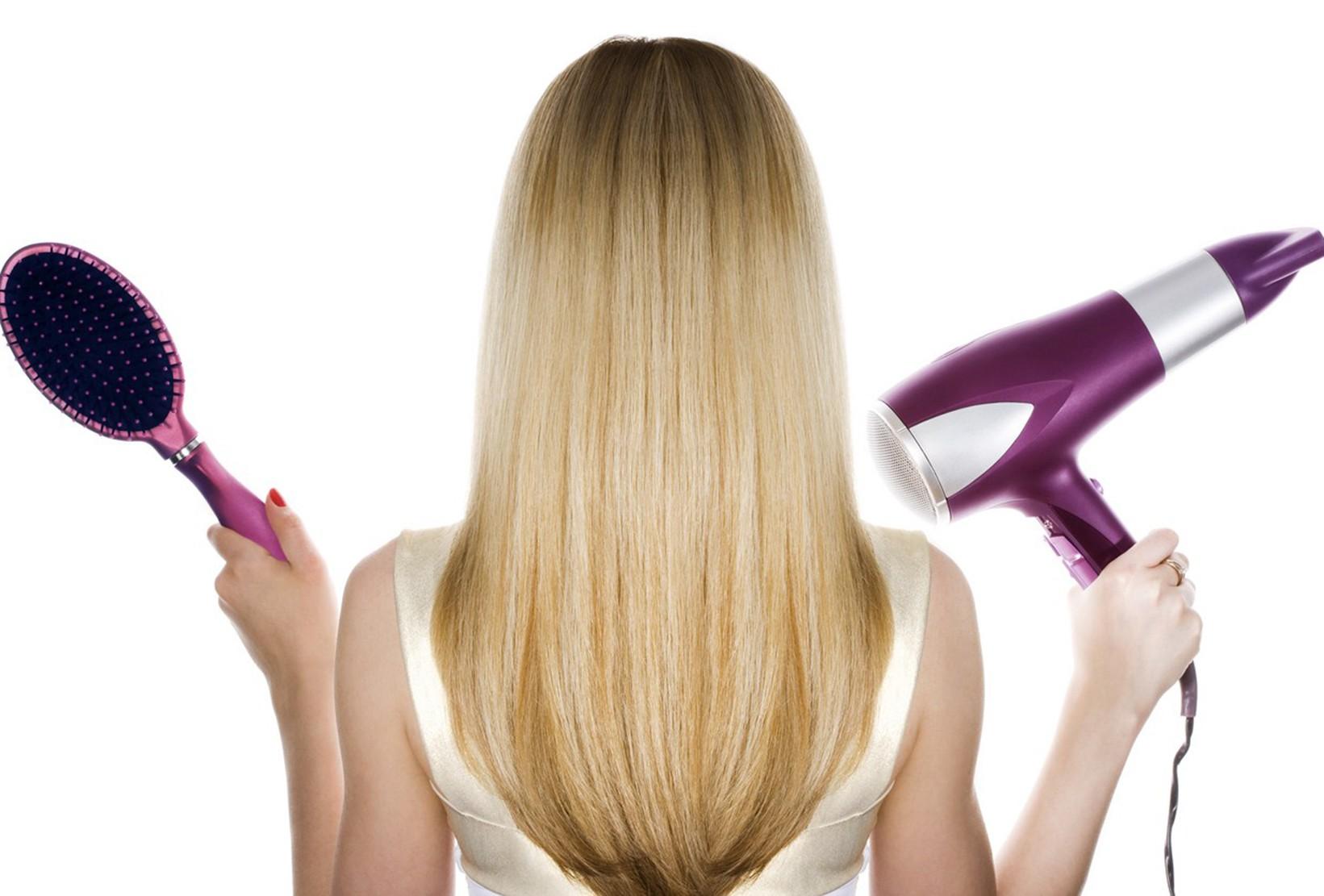 Как правильно ухаживать за волосами летом2