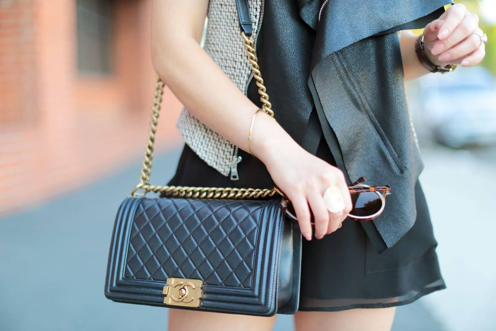 Правила выбора женской сумочки2