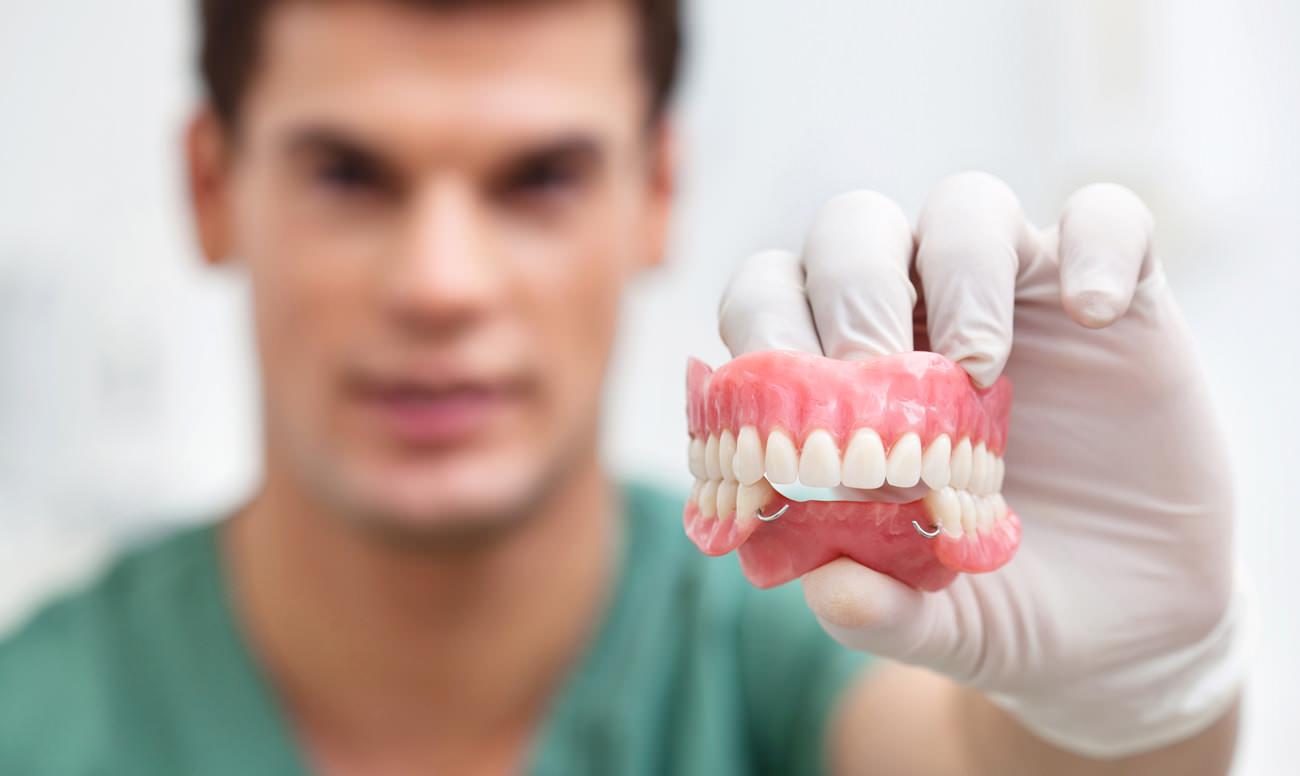 Протезирование зубов2