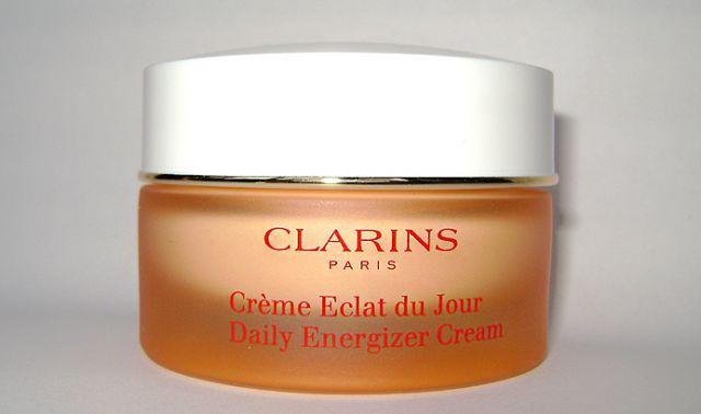 Преимущества косметики Clarins
