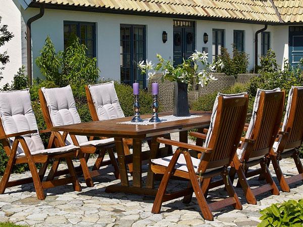 Садовая мебель для дачи2
