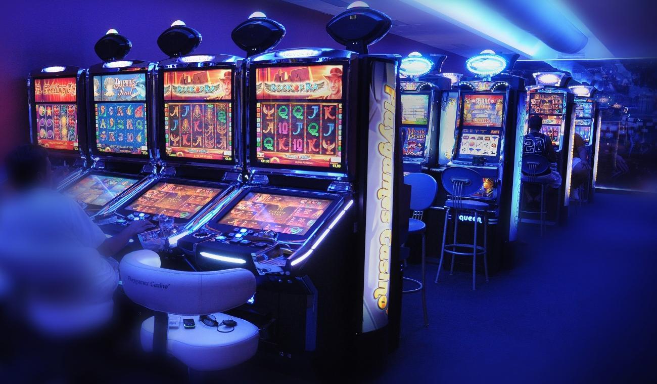 обзор казино ввву