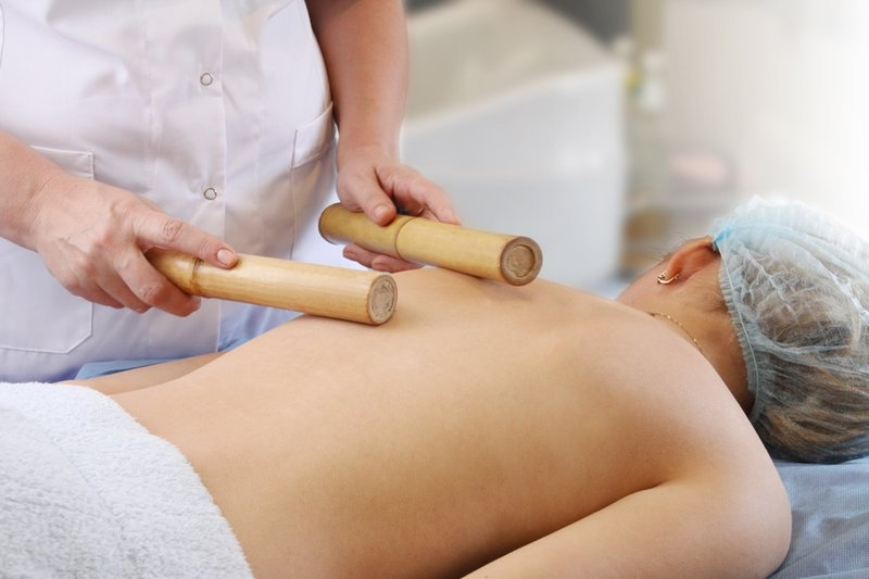 Бразильский бамбуковый массаж особенности, показания и противопоказания 1