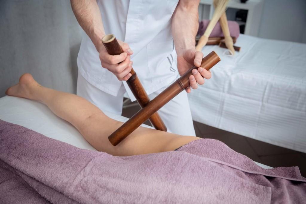 Бразильский бамбуковый массаж особенности, показания и противопоказания 2
