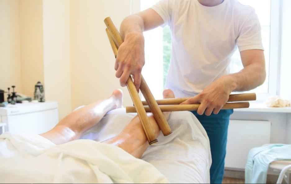 Бразильский бамбуковый массаж особенности, показания и противопоказания