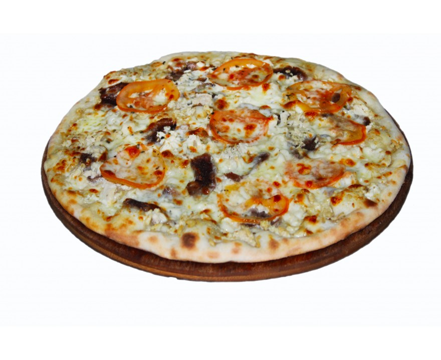 Горячая пицца в Набережных Челнах 1