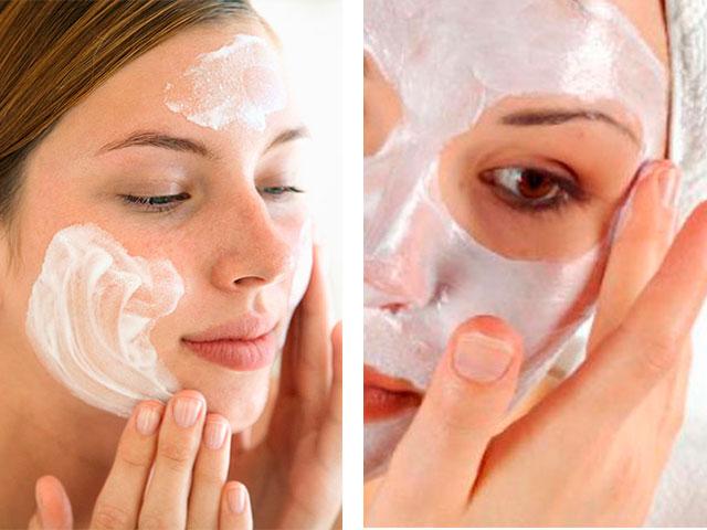 Коллагеновая маска — минус 10 лет с лица 3