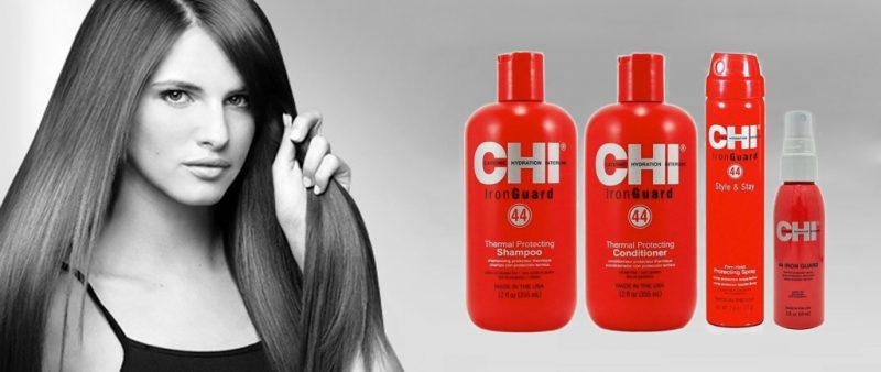 Косметика для волос ЧИ 2