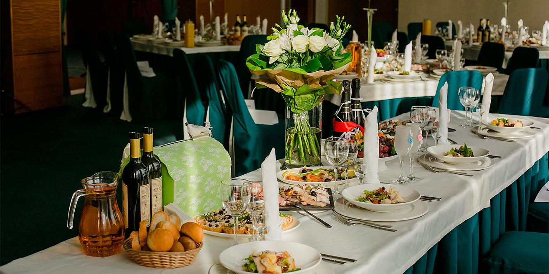 Стоит ли праздновать свадьбу в ресторане отеля 2