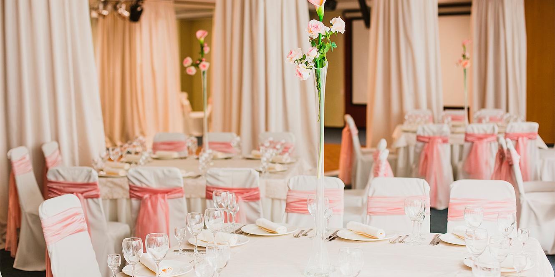 Стоит ли праздновать свадьбу в ресторане отеля 3