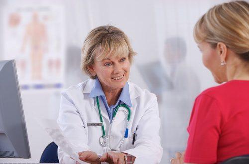В каких случаях надо записываться к терапевту 2