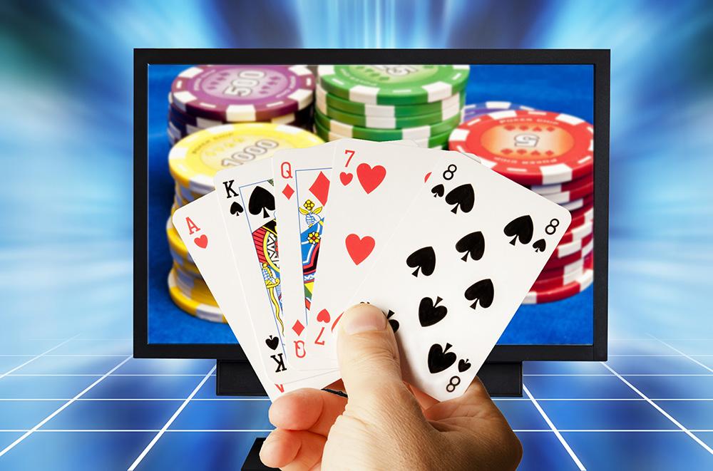 Как играть и зарабатывать на онлайн играх в казино 777 2
