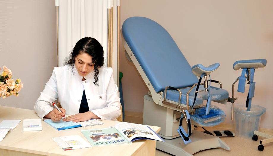 Как найти хорошего гинеколога в Москве 1