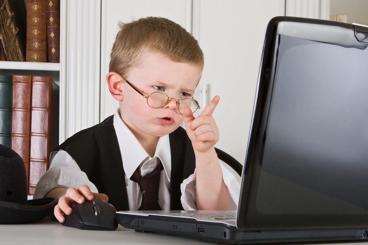 Компьютер — предмет первой необходимости или серьезная угроза для жизни и здоровья ребенка