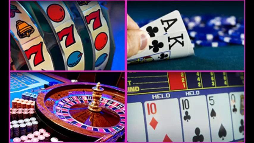 Развитие азартных игр 3