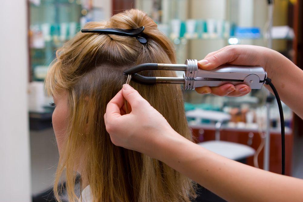 Все о наращивании волос 2