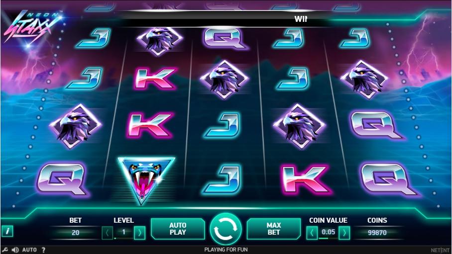 net-entertainment-neon-staxx-screen