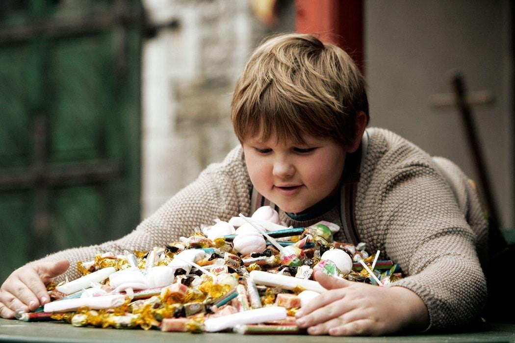 Ребенок-жадина. Как избавить ребенка от жадности 1