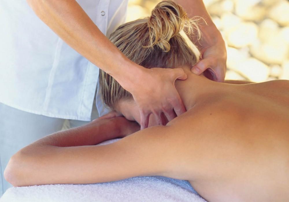 Где научиться делать массаж 3