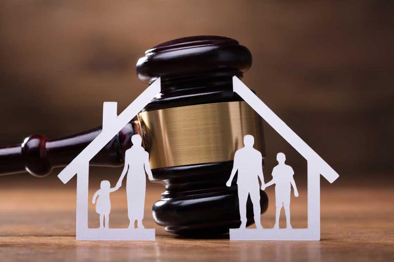 юрист по семейным делам алименты