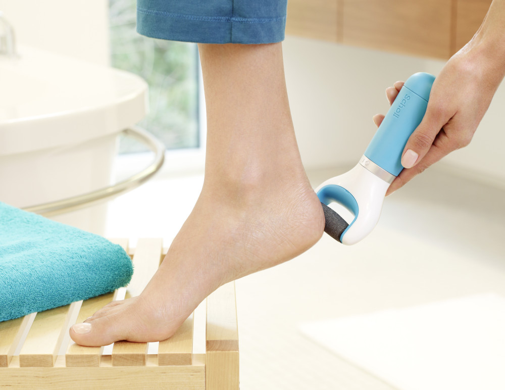 Какие средства необходимы для идеального ухода за ногами 1