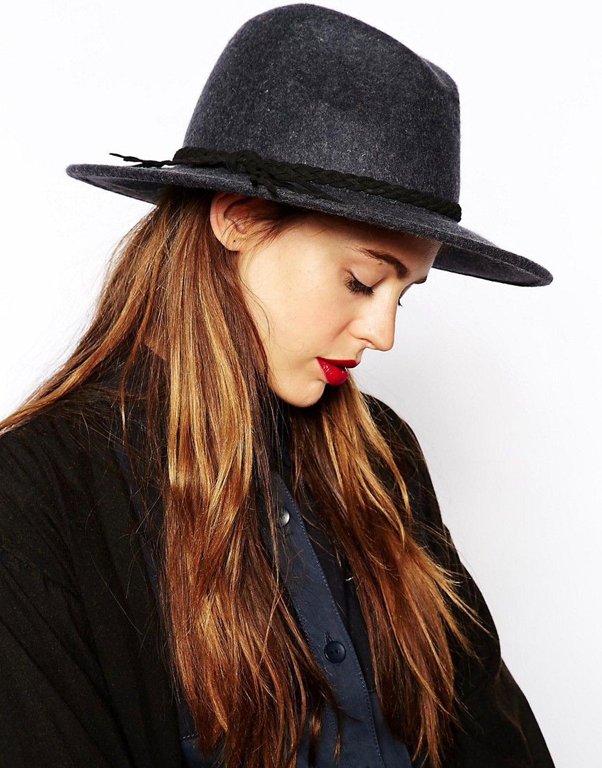 шляпы федоры