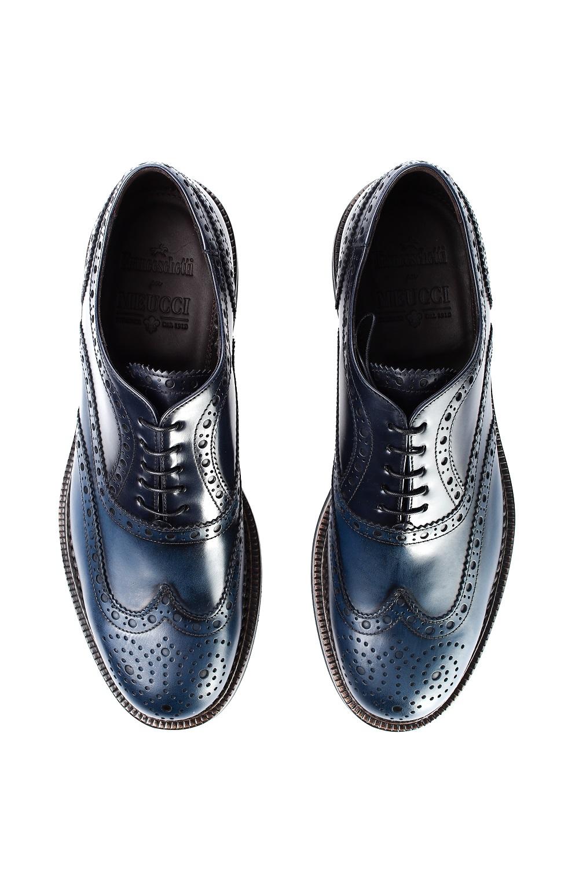 Эксклюзивная обувь Meucci 3