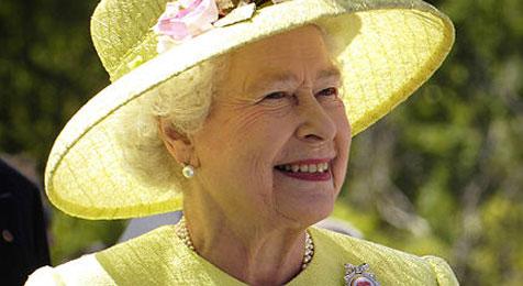 Елизавета II впервые стала прабабушкой