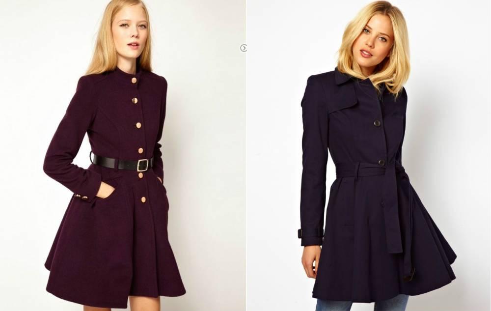 Как выбрать женское пальто 1
