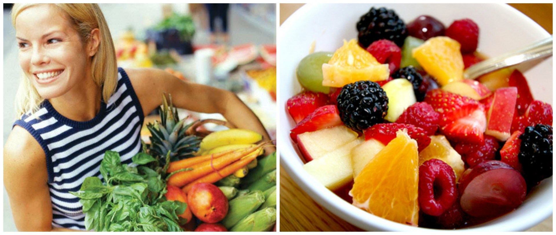 Легкая и правильная диета