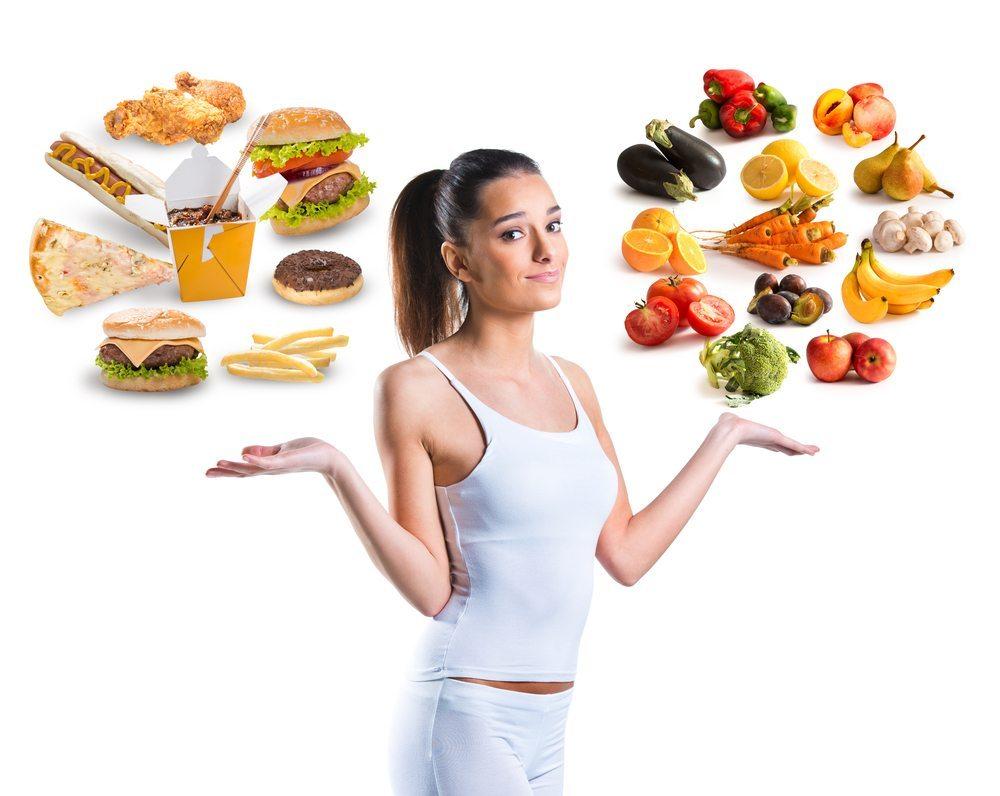 Легкая диета 2