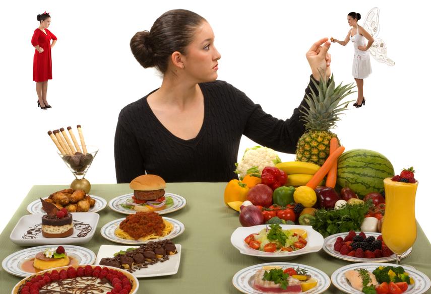 Легкая диета 3
