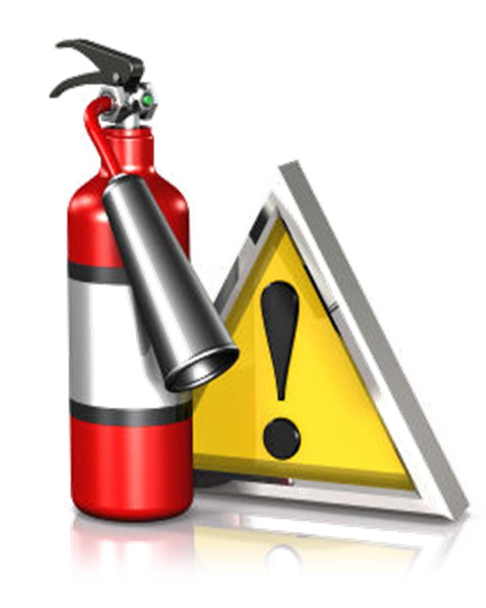 Меры противопожарной безопасности на предприятиях