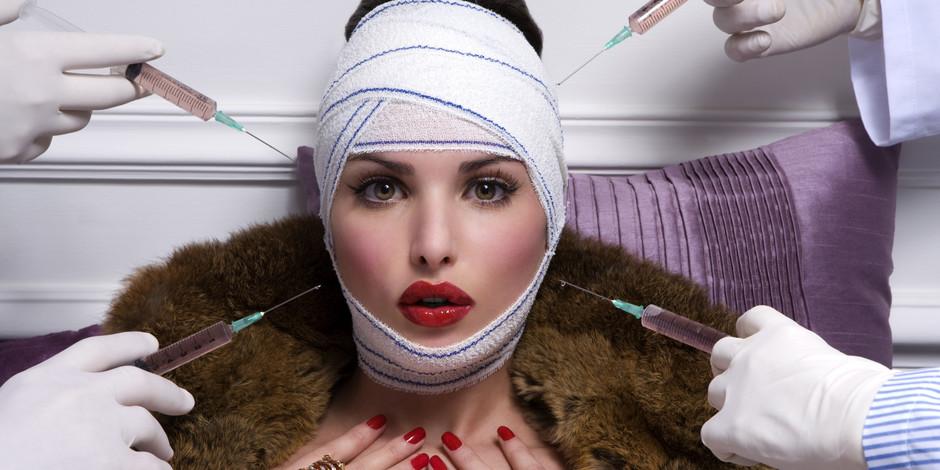 Пластическая хирургия лица 2