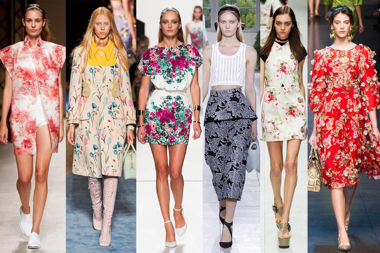 Весенние платья 2018 года модные правила выбора для каждой покупательницы 1