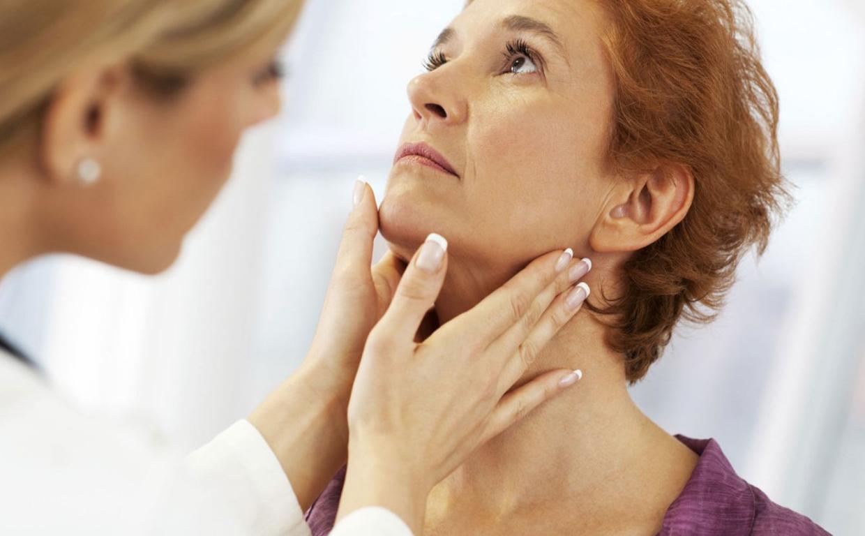 Здоровье щитовидной железы1